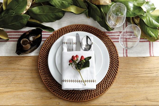 15 Thanksgiving Table Settings