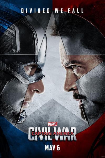 Marvel's Captain America: Civil War Review {Is it good for kids?}