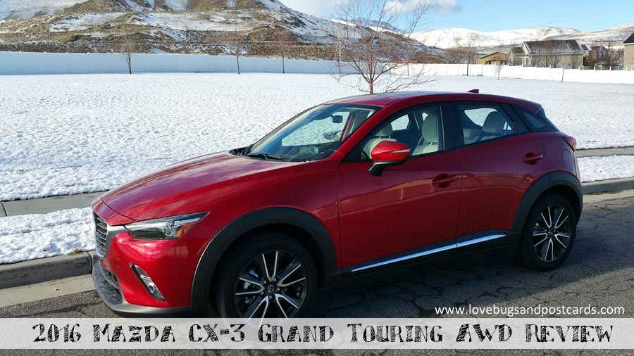 2016 mazda cx 3 grand touring awd review lovebugs and postcards. Black Bedroom Furniture Sets. Home Design Ideas
