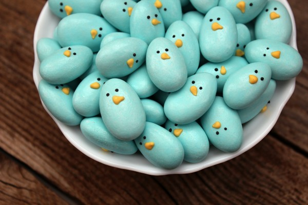 Fun and easy to make Easter treats