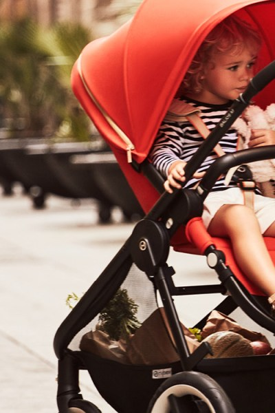 CYBEX Gold Line Strollers & Carseats