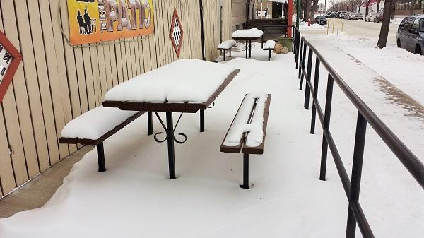 Winter 2013 in Morden (7)