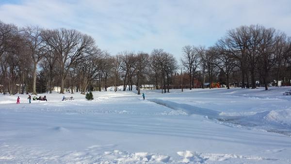 Morden Park (1)
