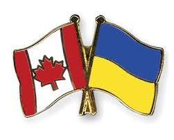Canada and Ukraine