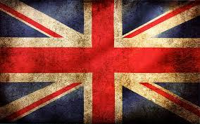 GB flag