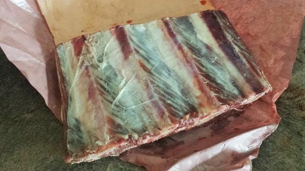 Buffalo meat (2)