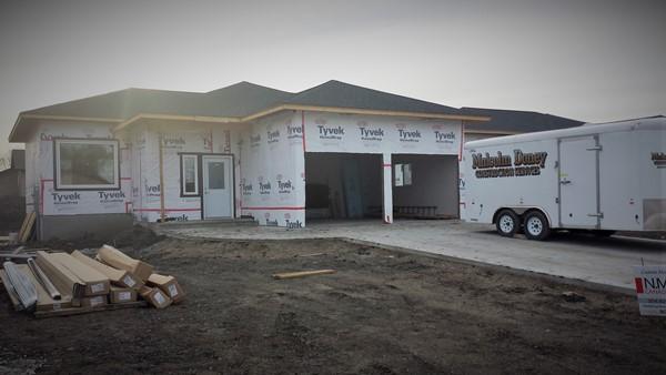 9th week of building (2)