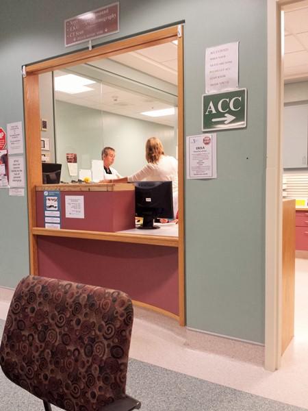 The Boundary Trails Health Centre