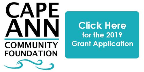 Grant Application - Love Cape Ann