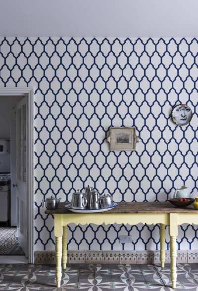 Wallpaper Wednesday: NEW Wallpaper Range from Farrow and Ball - Love Chic Living