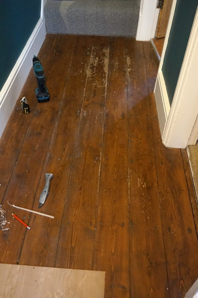 Wooden Quotes Wallpaper Review Luxury Vinyl Flooring From Harvey Maria Love