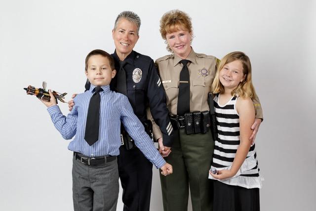New Video: Law Enforcement Lesbian Moms