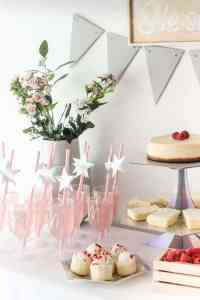Beautiful Bridal Shower Decorations with Cricut - Love ...