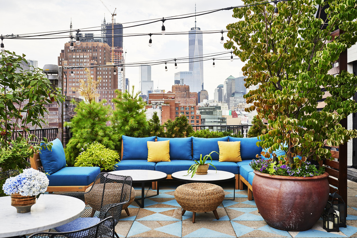 5 Hotels New York The Daily Dose Bloglovin