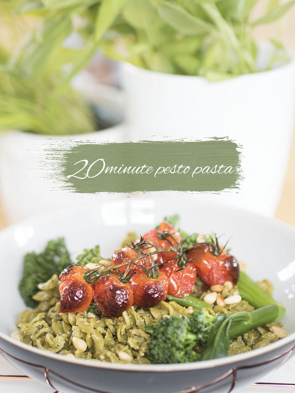 Jamie Oliver 15 Minuten Küche Pasta Pesto Recipes Archives Loved By Laura