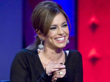 Cheryl Cole Gets Married Loved By Parents Parenting