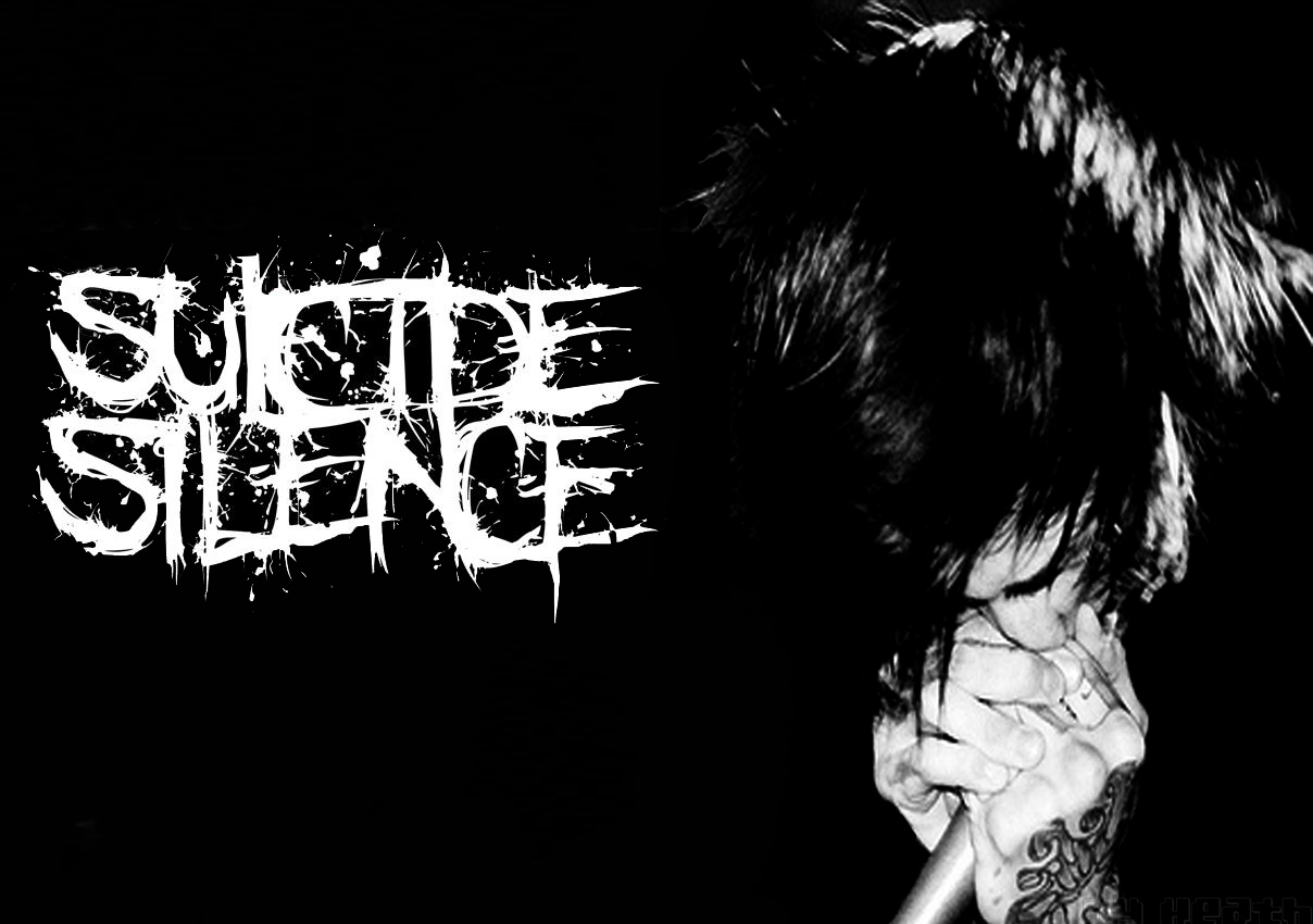 Emo Quotes Live Wallpaper Suicide Silence ☠ Metall