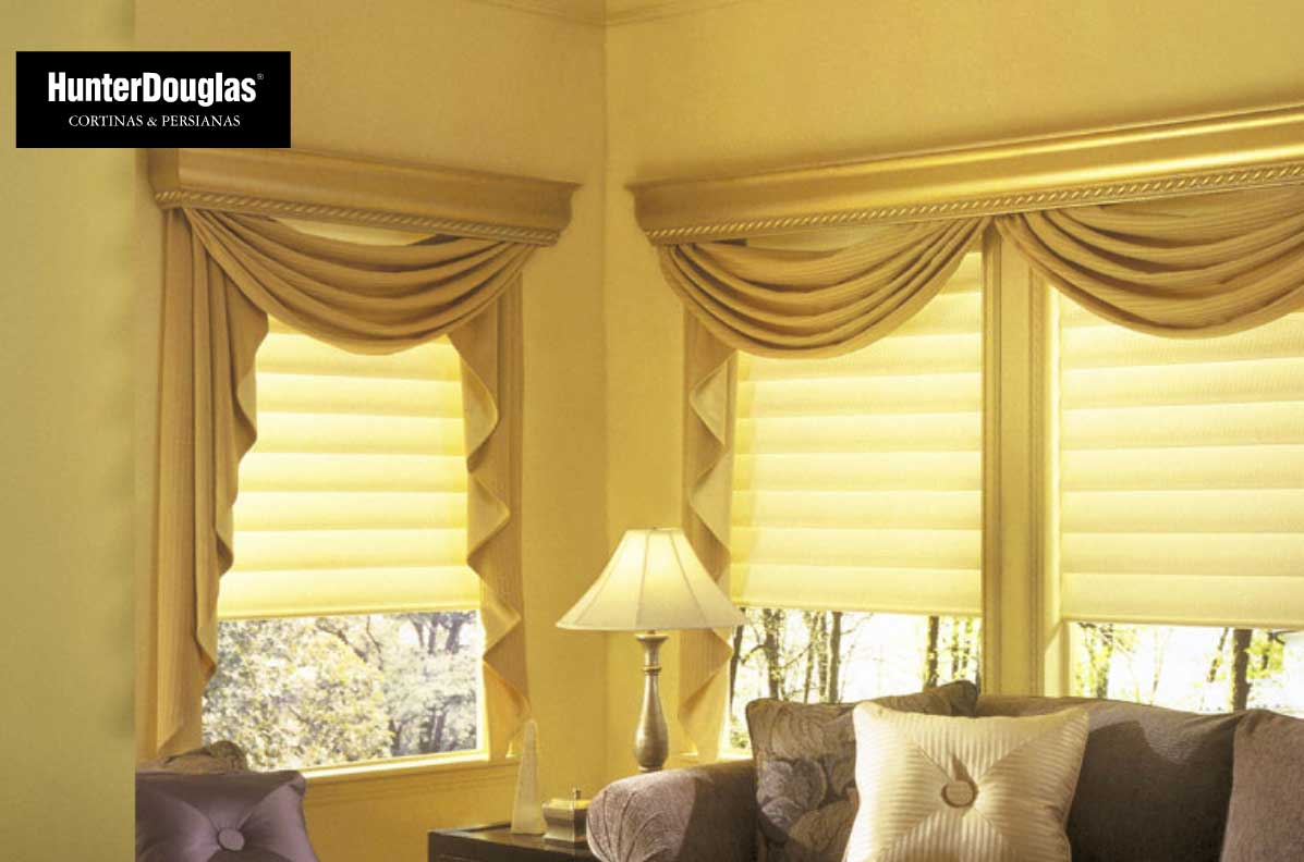 Cortinas De Ventanas Las Cortinas Love Design