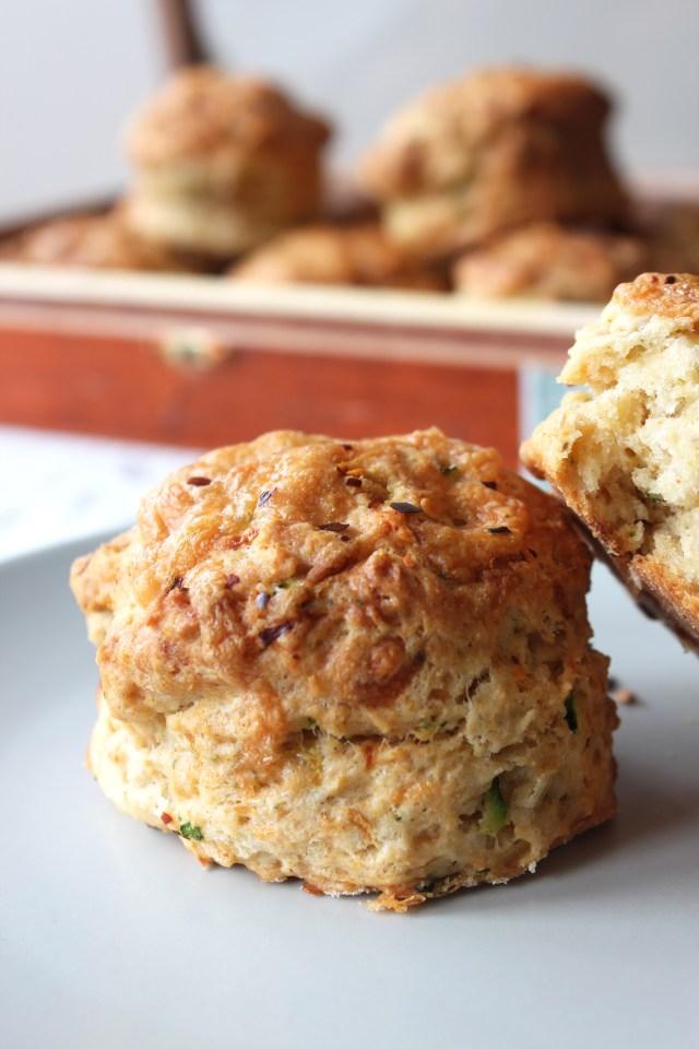 courgette-scones2