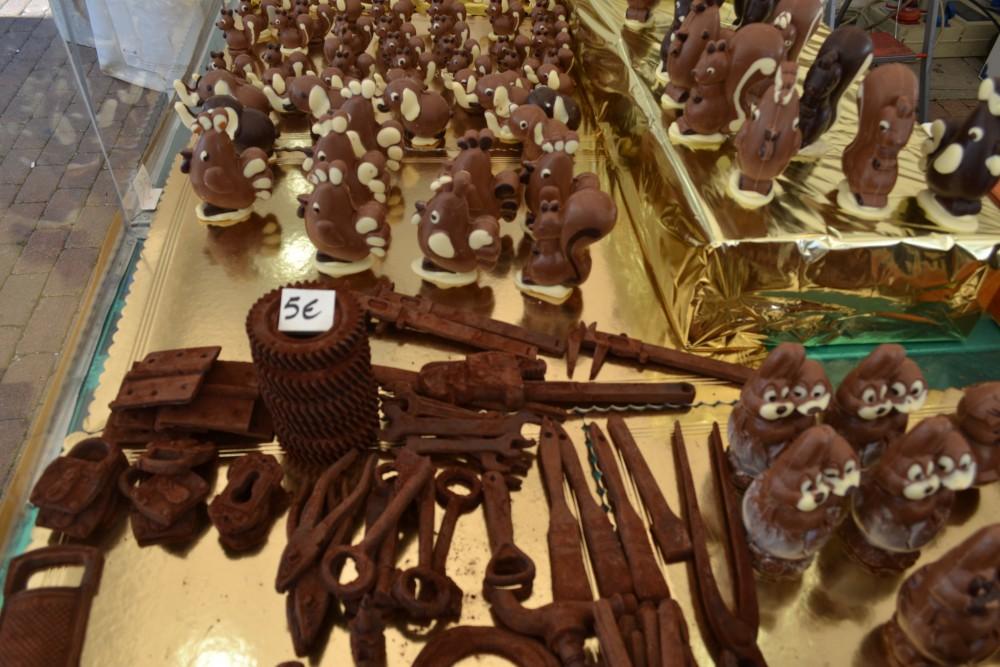 narzędzia czekoladowe loveeattravel.com