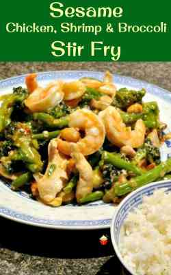 Splendid Broccoli Stir Fry Is A Really Quick Sesame Shrimp Delicious Served Broccoli Stir Fry Is A Really Quick And Rice Or This Works Well As Anappetizer Or Main Sesame Shrimp