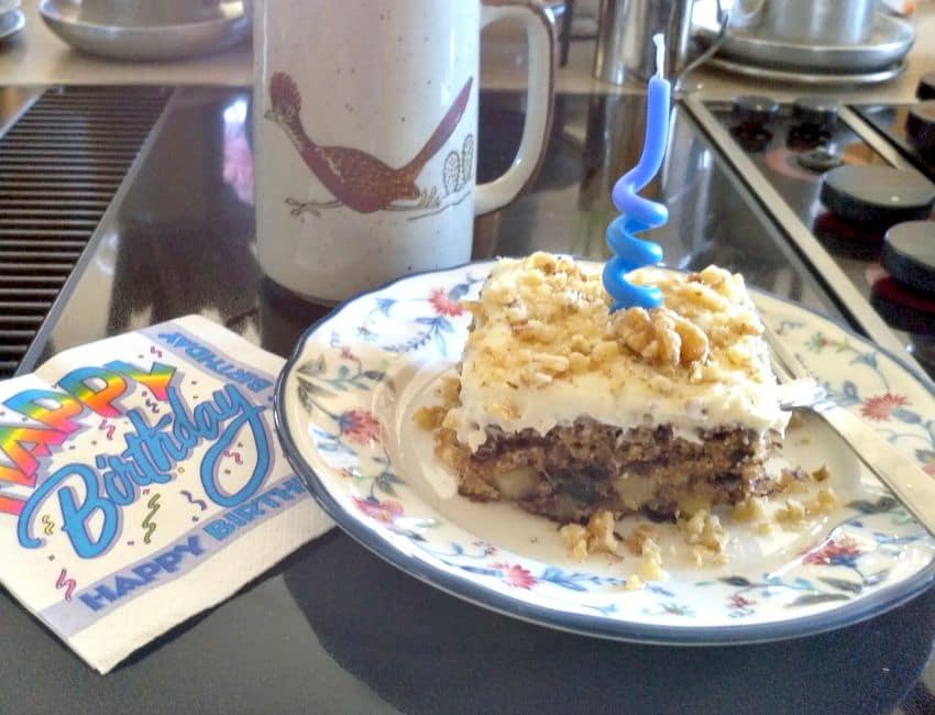 Birthday Cake Images Papa : Papa s Birthday Cake   Lovefoodies