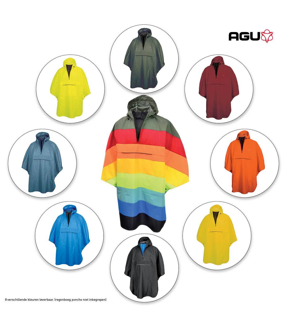 Regenponcho Kopen Agu Official Shop Agu Regenponcho Collectie Love For Rain Nl