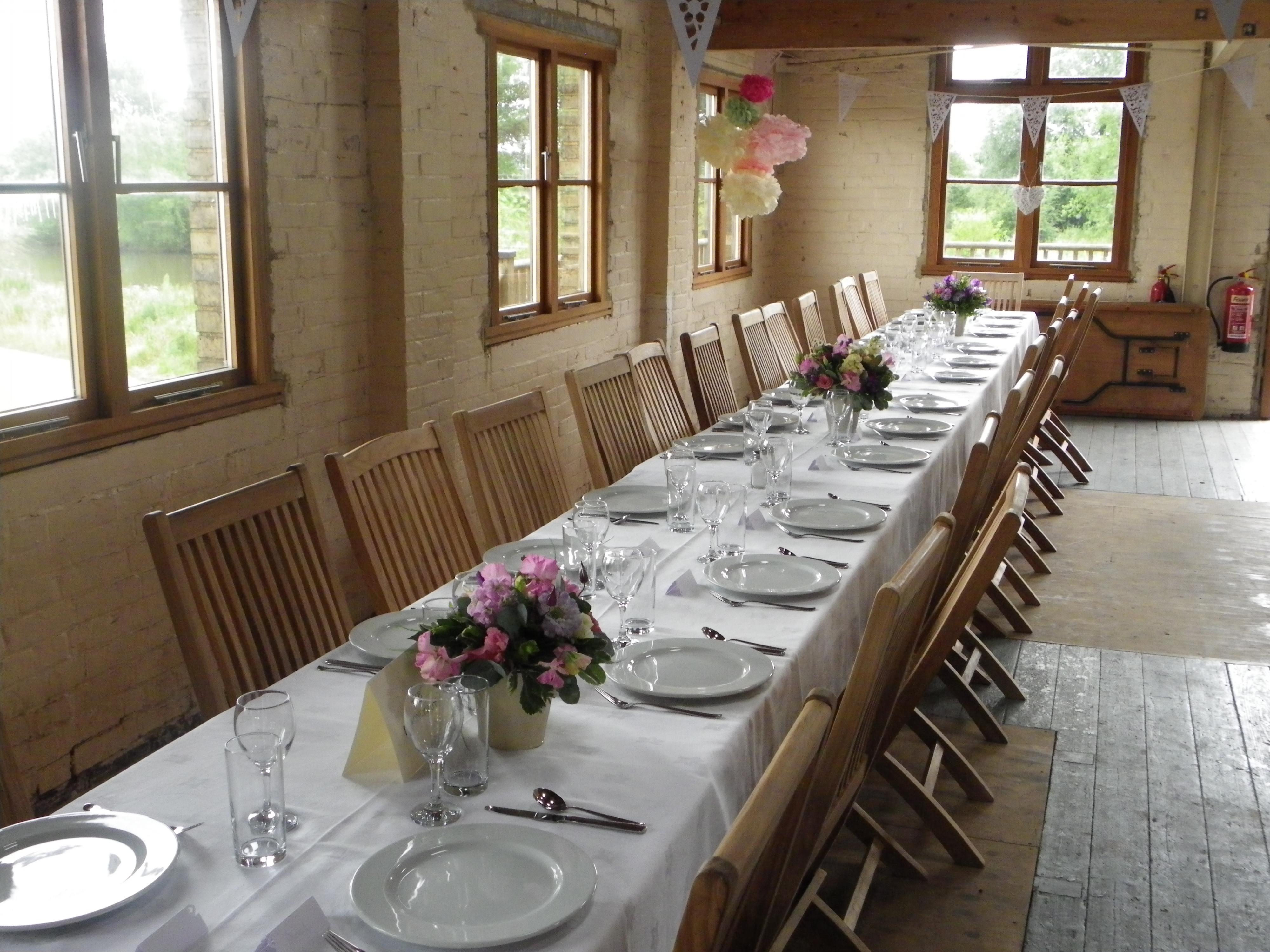 Isis Farmhouse Oxford Country Wedding Fever Lovefromkatie