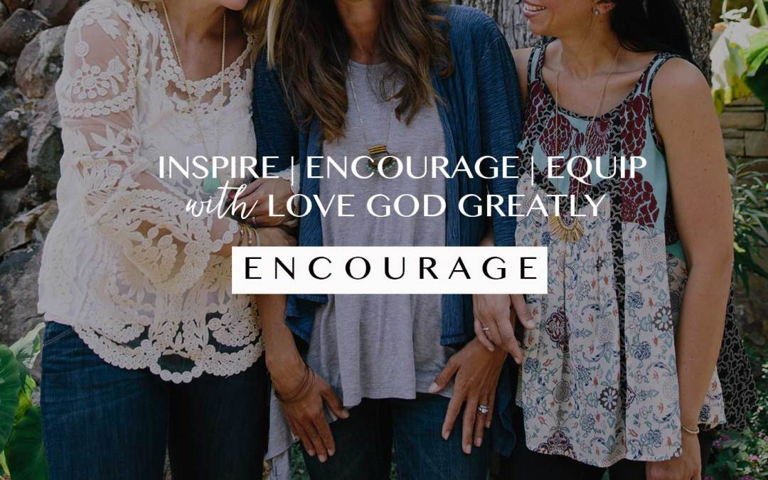 |ENCOURAGE| women with us: The Role of a LGG Facilitator