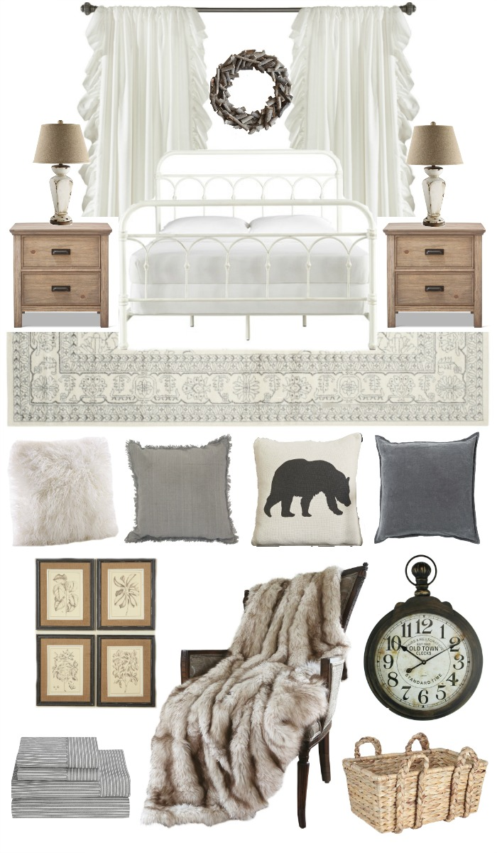 Cozy Bedroom Ideas Cozy Neutral Winter Bedroom Design Board Love Grows Wild
