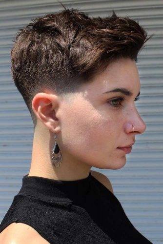 Female Haircut Styles 2017 21 Super Cool Taper Haircut Styles Lovehairstyles