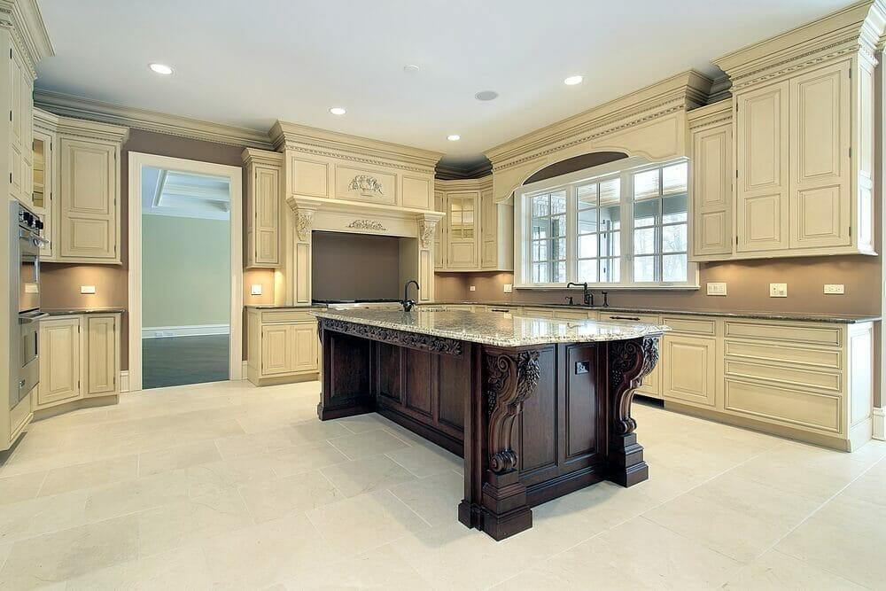32 Luxury Kitchen Island Ideas (DESIGNS \ PLANS) - kitchen islands designs