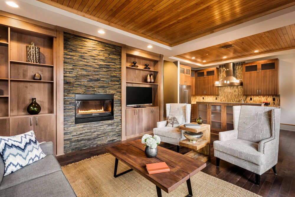 57 Beautiful Family Room Interiors Love Home Designs