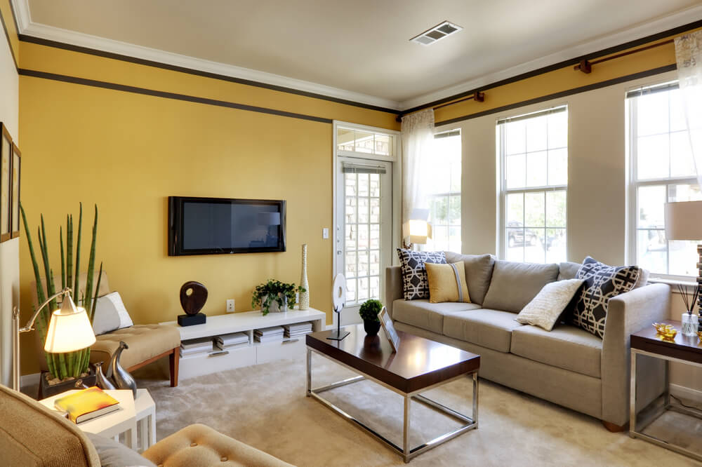 Best Living Room Colors - Love Home Designs - color for living room
