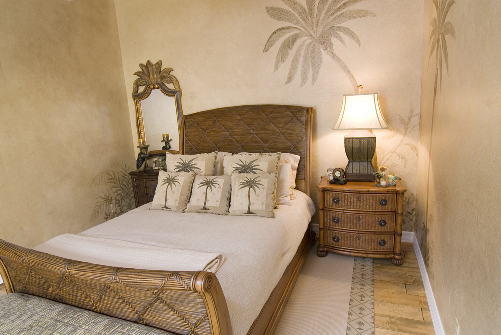 15 Beach Themed Bedroom Options for Your Home - beach themed bedrooms