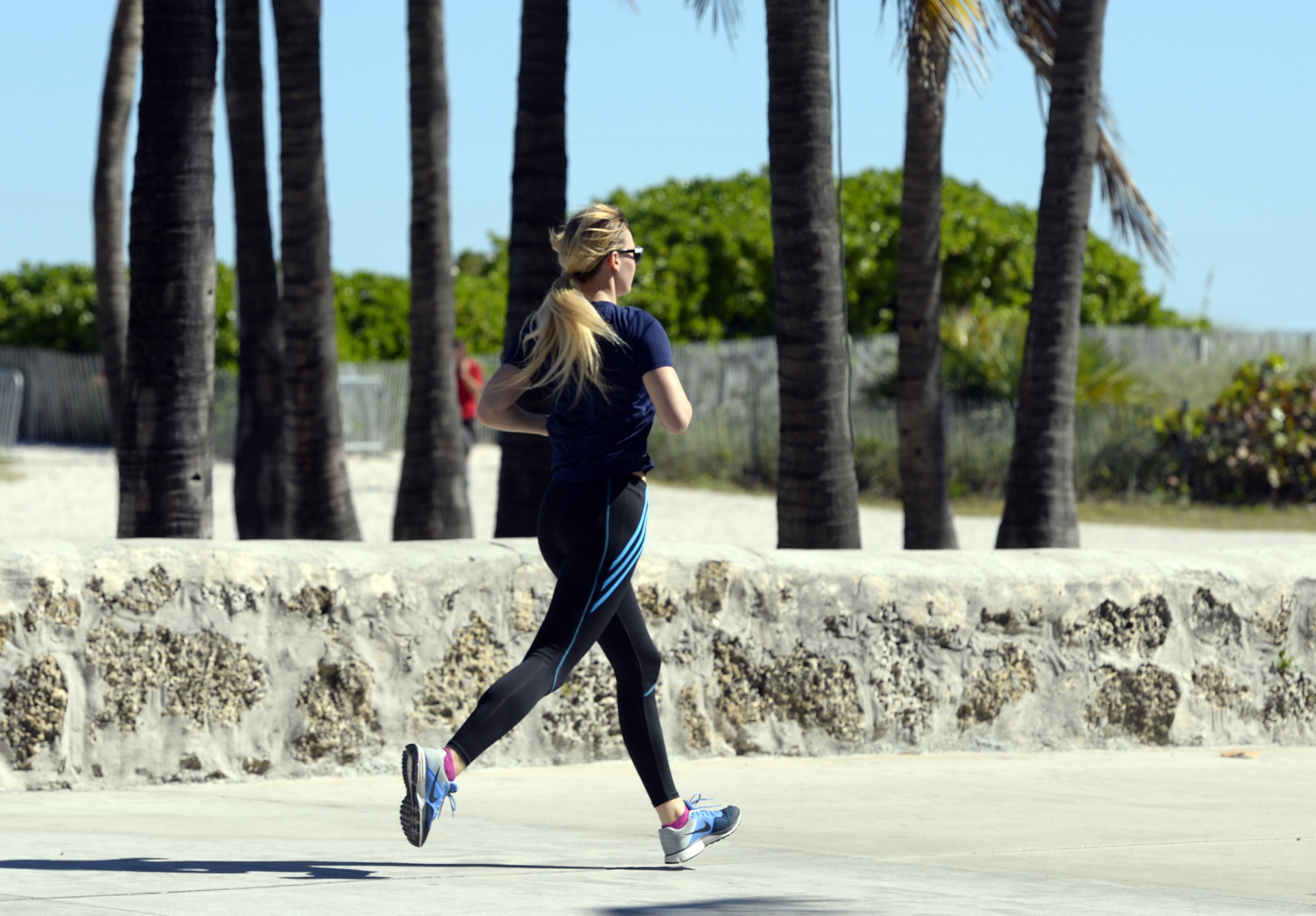 Jogging Run Time 9 Ways To Run Faster Because There S Nothing Better Than