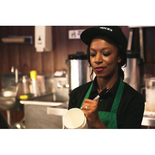 Medium Crop Of How Much Do Starbucks Baristas Make