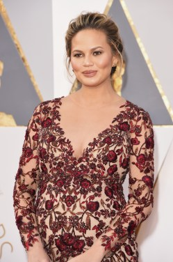 Small Of Chrissy Teigen Dress