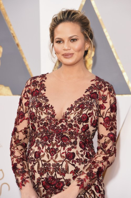 Medium Of Chrissy Teigen Dress