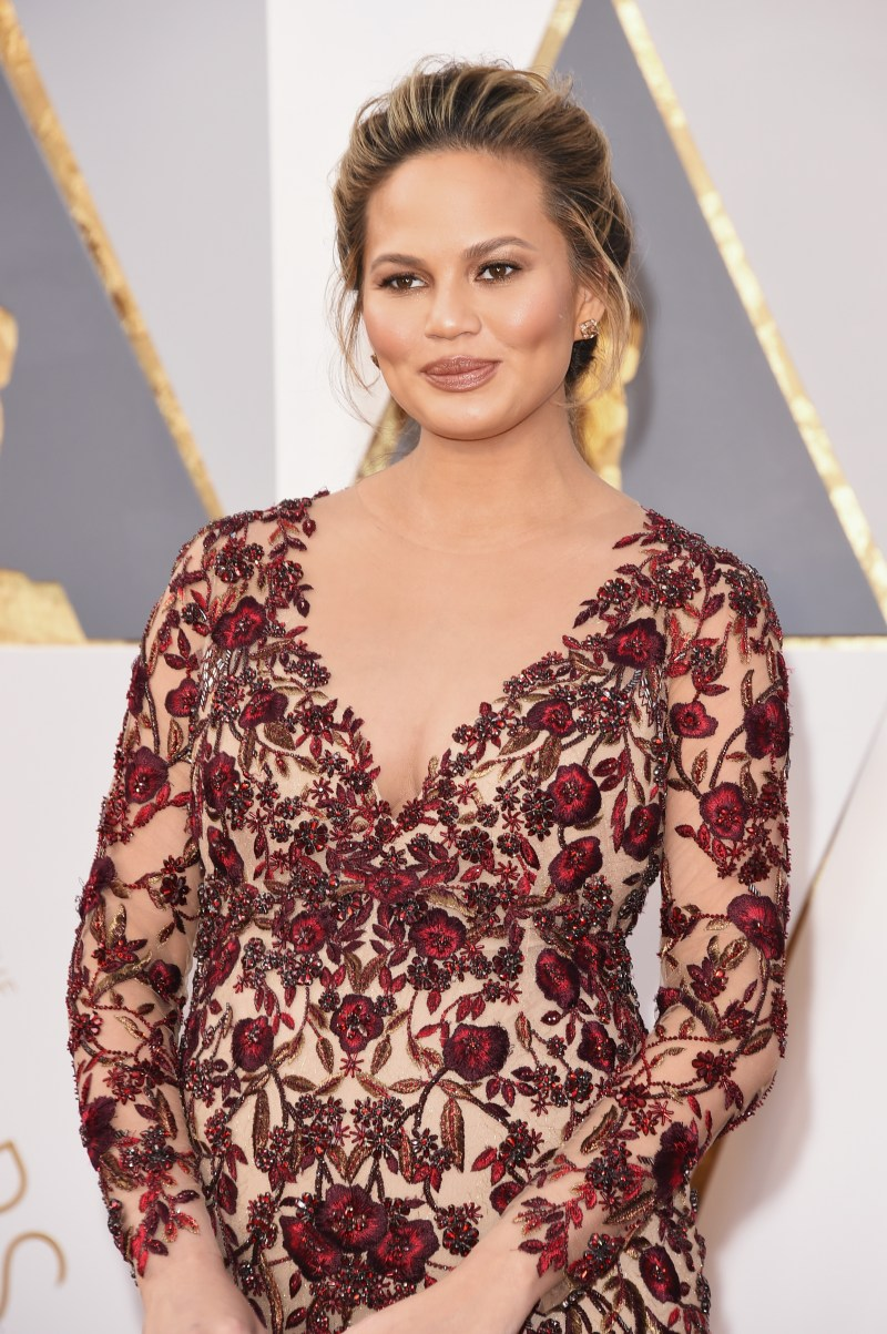 Large Of Chrissy Teigen Dress