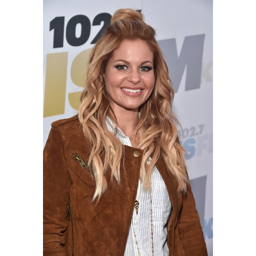 Medium Crop Of Candace Cameron Bure Full House