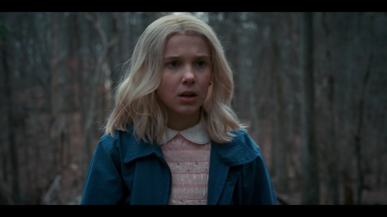 Stranger Things Wallpaper Cute This Mother Transforms Her Sleeping Daughter Into Her