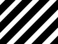 black-white-stripes
