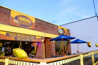 El Patio replaces Tropicos Breeze