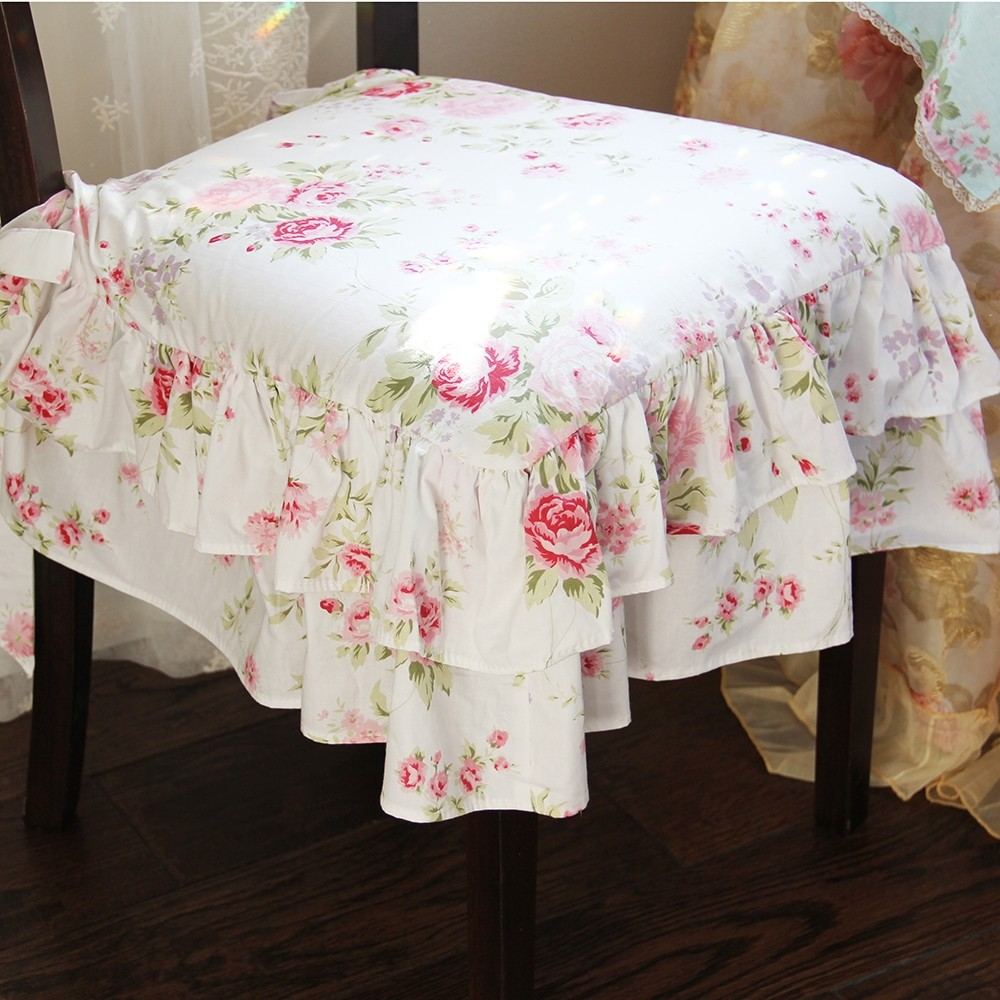 Chair Cover Cottage Chair Cover