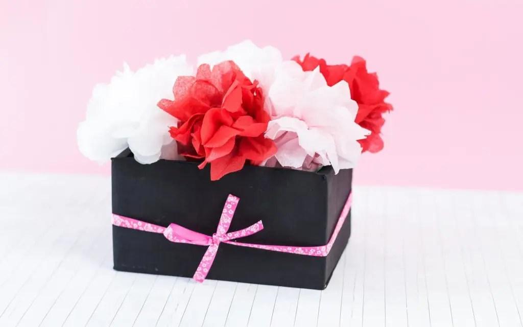Servietten Blumen 20 Teile Paket Bunte Blumen Hochzeit Servietten