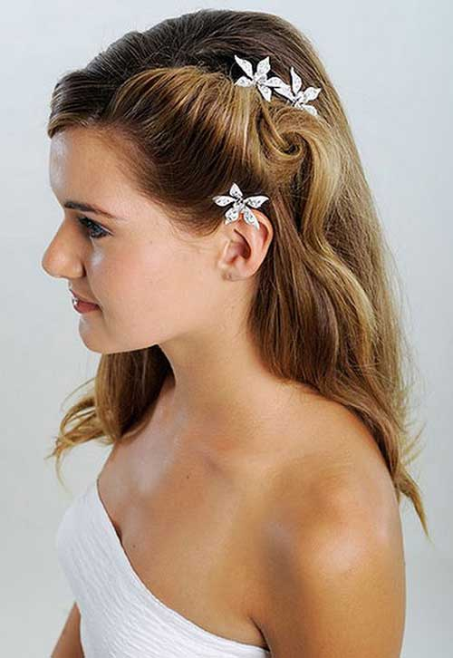Stylish Hair Style Video 20 Beautiful Hairstyles For Party Hairstyles And