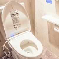 11月10日は「トイレの日」です。