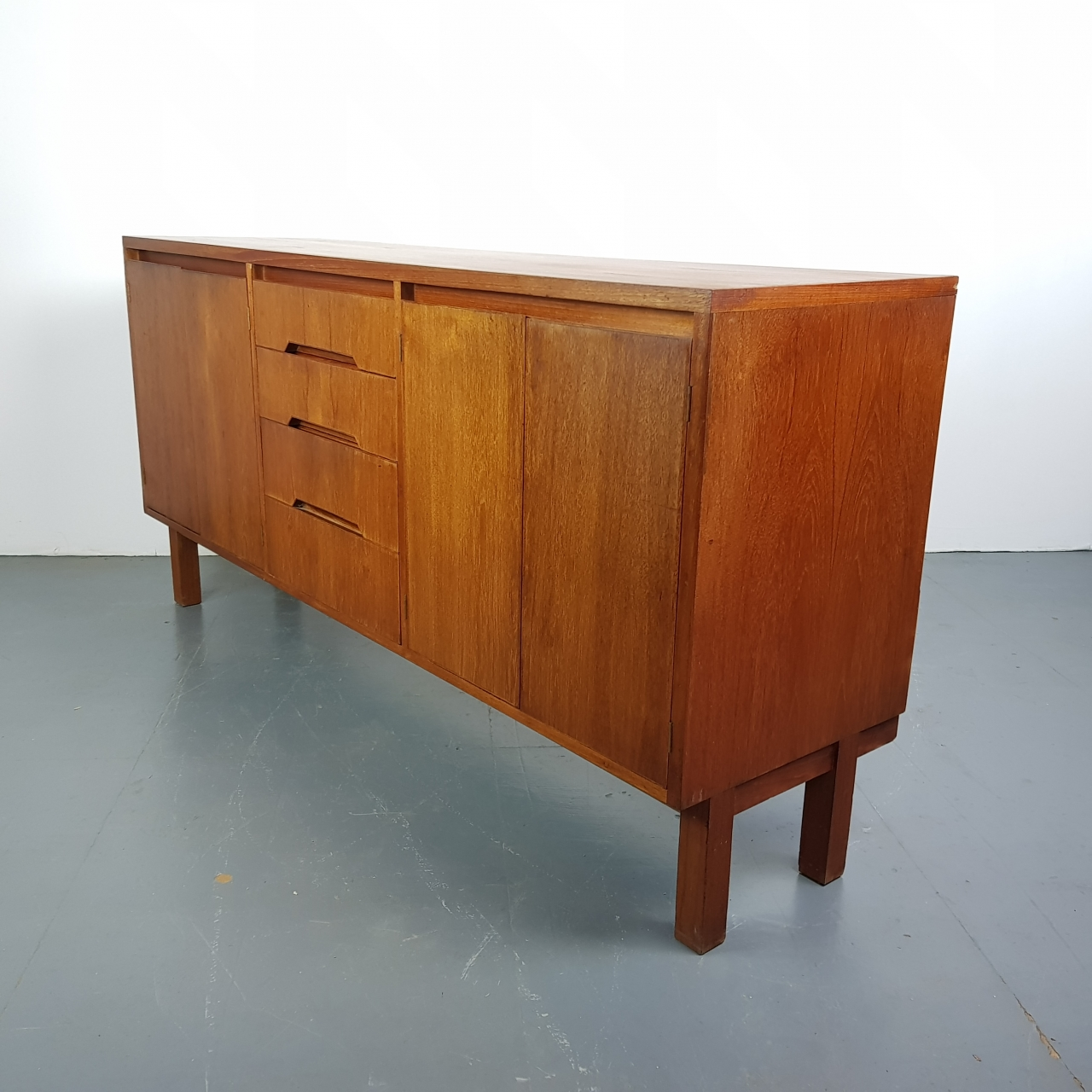 Vintage Sideboard Danish Vintage Danish Teak Sideboard Lovely And Company