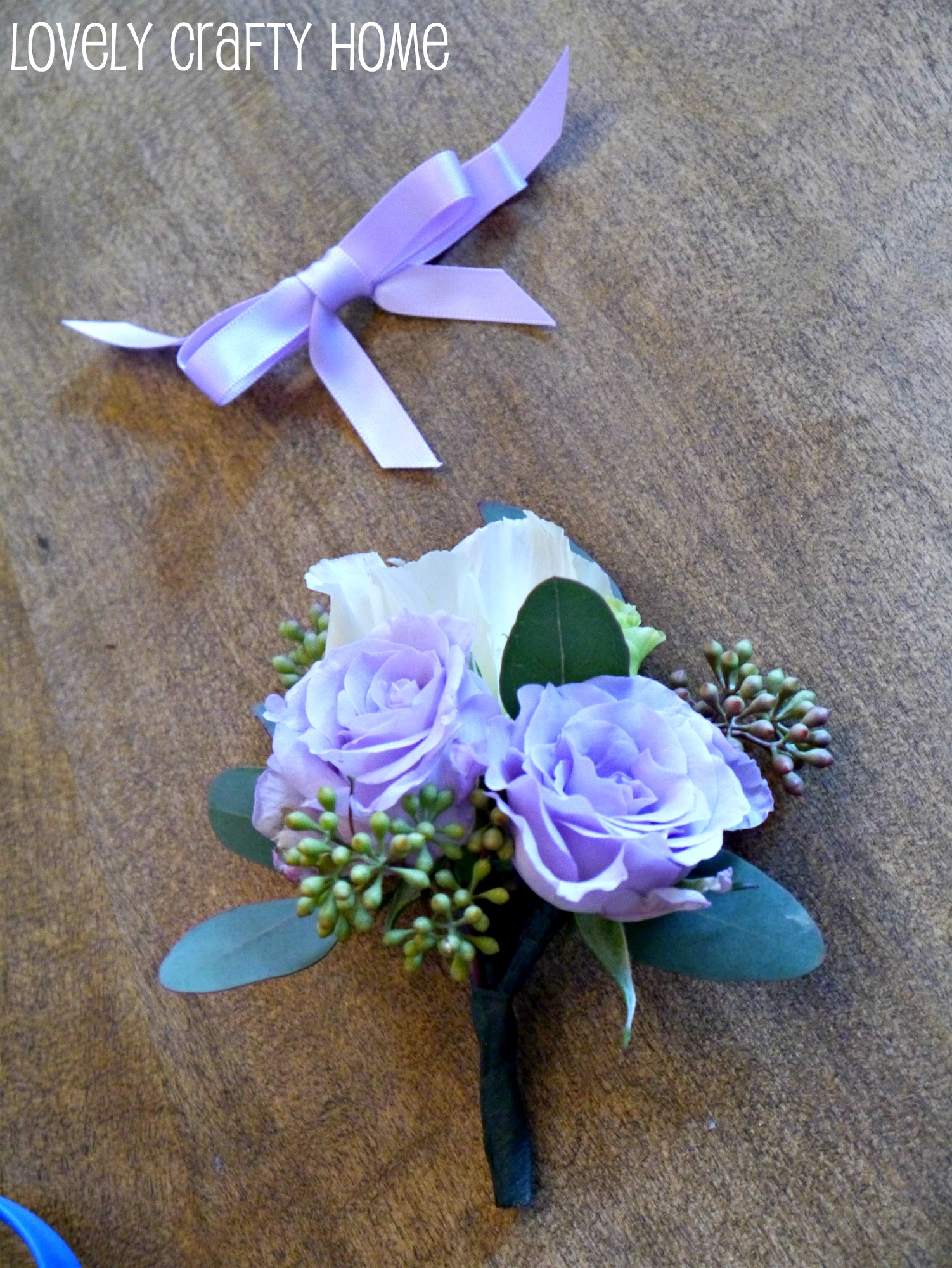 Tutorial How To Make A Corsage Like A Pro